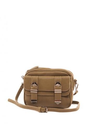 米蘭esprit台灣門市的Dolly Crossbody Mini側背包, 包, 斜背包