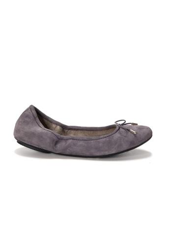 Shu Talk purple AMAZTEP New Comfy Bow Ballerina Ballet Flats in Purple B59A2SH51BC01BGS_1