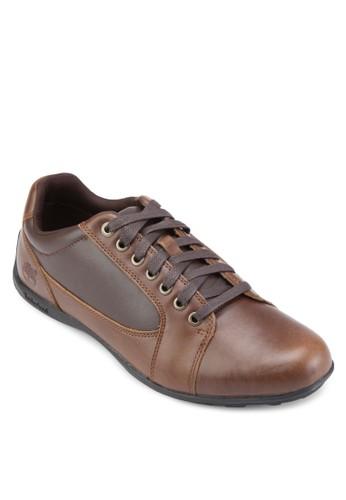 Low Profile 素色牛津鞋, esprit 價位鞋, 鞋