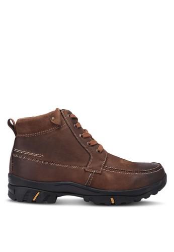 Rocklander multi and brown Rocklander Boots RO753SH0UYFYID_1