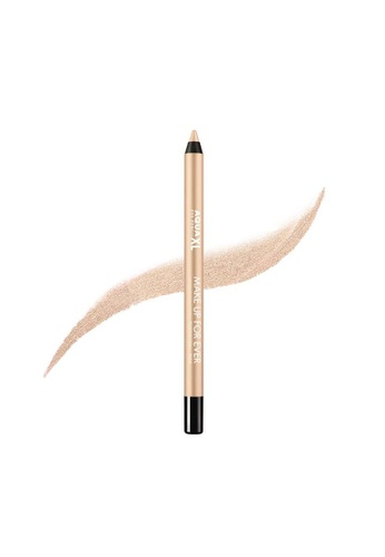 MAKE UP FOR EVER gold AQUA XL EYE PENCIL - Waterproof Eyeliner 1,2G ME-51 30A87BE6CA26FDGS_1