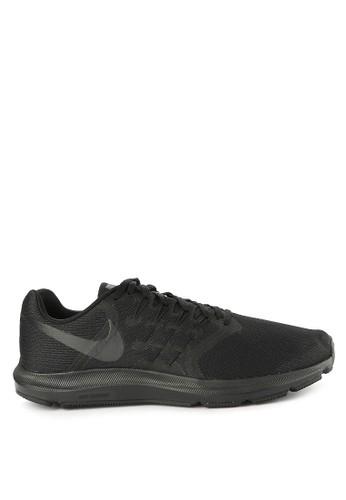 Nike black Men's Nike Run Swift Running Shoes 8BD01SH43C2153GS_1