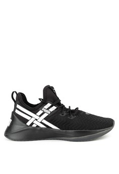 c9d658120df PUMA black Run/Train Women's Jaab XT Iridescent TZ Shoes A575ESH7380389GS_1