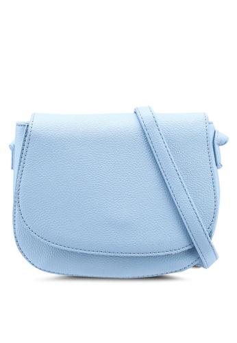 Rubi blue Samantha Saddle Bag 4CAD2AC71B3053GS_1