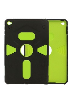 Shockproof Hybrid Case for Apple iPad Mini 4