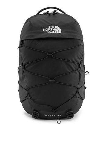 The North Face white Borealis Bags 3DFD4AC1B2FD7FGS_1