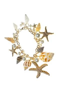 Beach Style Bracelet/Anklet