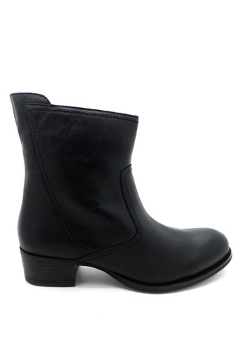 anca black Anca Clare 305 Boot Black AN027SH30FBPID_1