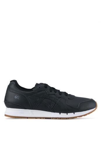 ASICSTIGER black Gel-Movimentum Shoes AS610SH0SKA3MY_1