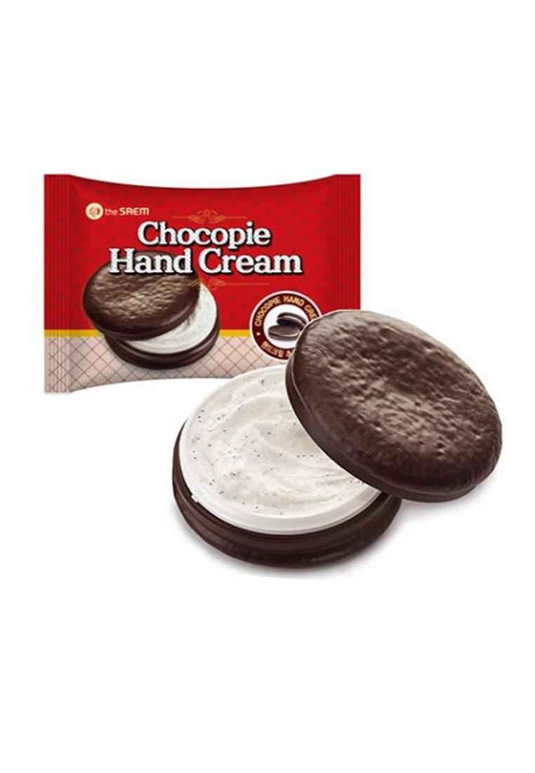 Saem Chocopie Handcream - Cookies & Cream
