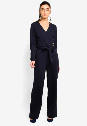 buy vero moda allison jumpsuit | zalora hk