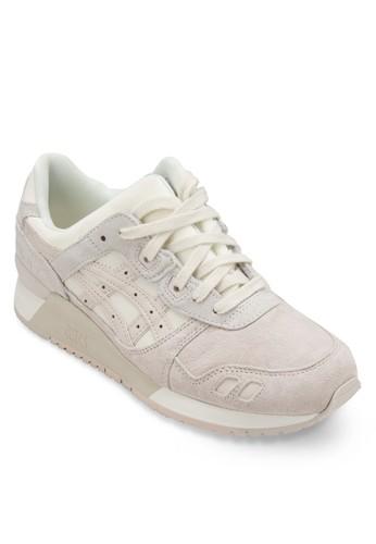 Gel-Lyte IIIzalora鞋 運動鞋, 女鞋, 運動