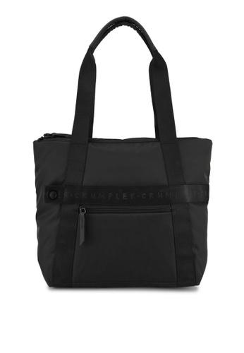 CRUMPLER black Opening Night Tote Bag 4188BACA338602GS_1