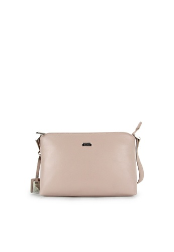 01c5288cf8e32 Buy Picard Picard Really Sling Bag in Powder Online on ZALORA Singapore