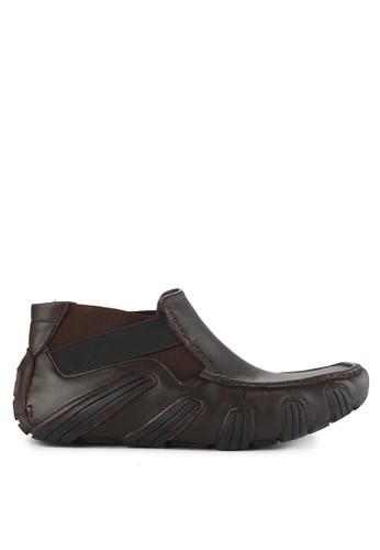 MARC & STUART Shoes brown Jp 15 23107SH08D2405GS_1