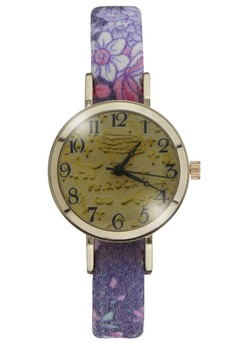 Women's Analog Casual Wrist Watch