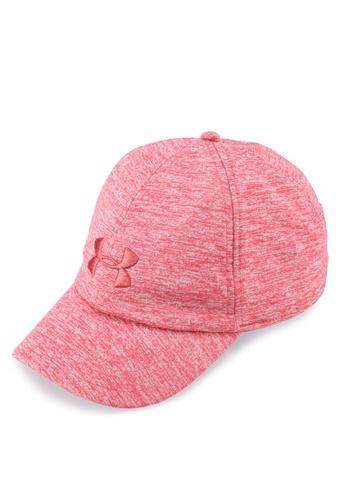 Under Armour pink UA Twisted Renegade Cap B0FDFACF519932GS_1