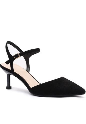 Twenty Eight Shoes Slingback Heel 196-30 B2480SHE65D05BGS_1