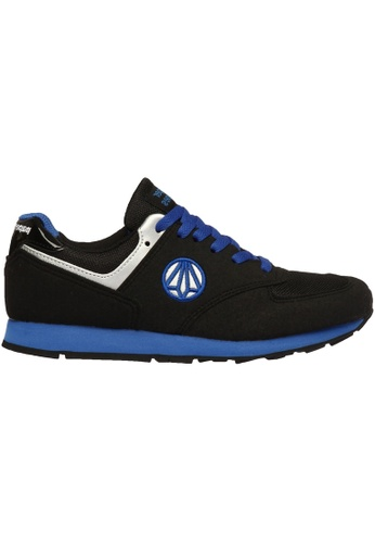 paperplanes black Paperplanes-1336 Classic Lace Up Suede Running Sneakers Shoes US Women Size PA355SH51PGUSG_1