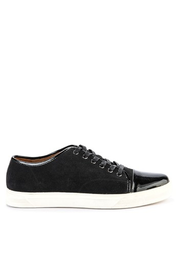 Andre Valentino black Mens Shoes 1211Bza 20ADDSH253825FGS_1