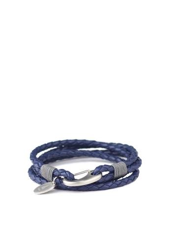 Gnome and Bow blue Ralph Bracelet 06D54AC2453D71GS_1