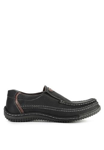 Rocklander black and multi Rocklander Slip Ons & Espadrilles RO753SH0VG58ID_1