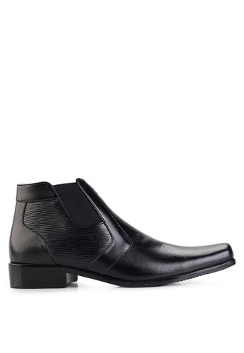 Cavallero black Farrrell 1 CA263SH25IJEID_1