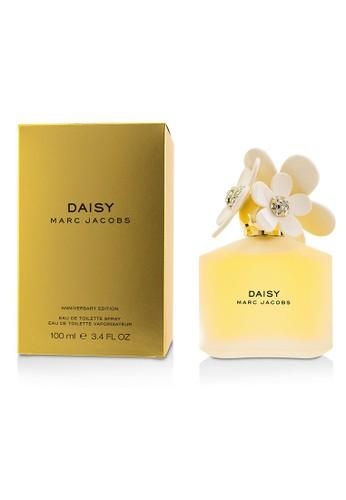 Marc Jacobs MARC JACOBS - Daisy Eau De Toilette Spray (Anniversary Edition) 100ml/3.4oz 027C5BEDE129B6GS_1