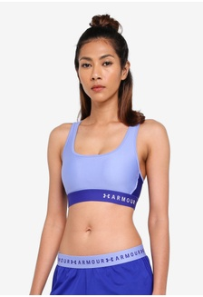 72f38ea519 Armour Mid Crossback Sports Bra UN337US0SU6QMY 1 Under ...