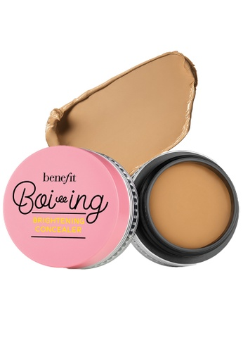 Benefit brown Boi-ing Brightening Concealer Shade 04 DB655BE5B15315GS_1