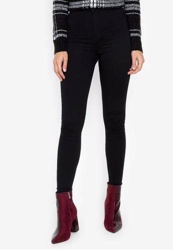 aad15400785641 Shop MARKS & SPENCER High Waist Super Skinny Jeans Online on ZALORA  Philippines