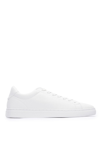Life8 white Casual Simple Shoes -09857-White E0C6BSH337FCE6GS_1