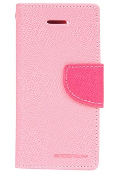 Fancy Diary Case for iPhone 5C
