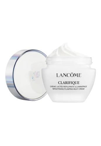 Lancome Lancome Clarifique Brightening Plumping Milky Cream 50ml 12D34BEB7096D3GS_1