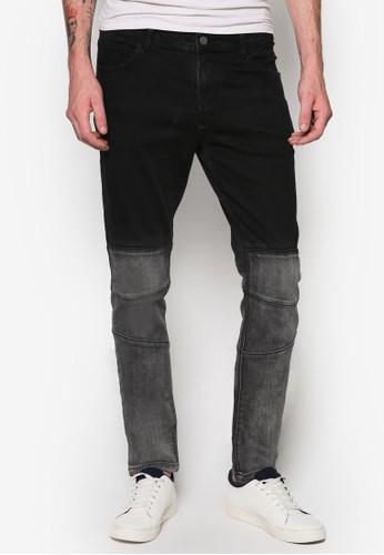 窄管牛仔褲, 服飾, 牛esprit 京站仔褲