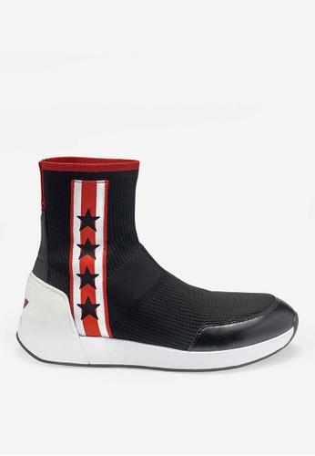 ASH black ASH Jump Sneakers - Black 3C68FSHE63CF1EGS_1
