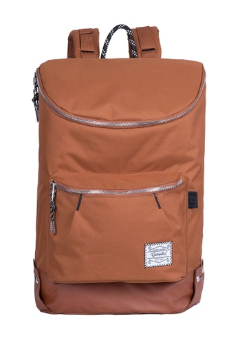 Caterpillar Bags & Travel Gear Essential Rebel Backpack M CA540AC05EHMHK_1