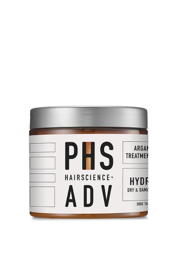 PHS HAIRSCIENCE [For Dry Hair] ADV Argan Oil Treatment Mask PH462BE0FAKDSG_1