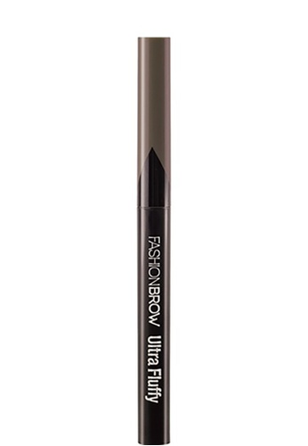 Maybelline brown Maybelline Fashion Brow Ultra Fluffy BR1 CE697BE2C95049GS_1