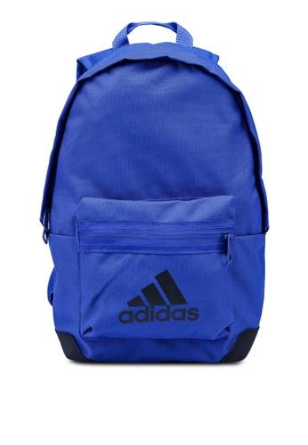 ADIDAS blue training backpack 4C45FKCE59CD7DGS_1