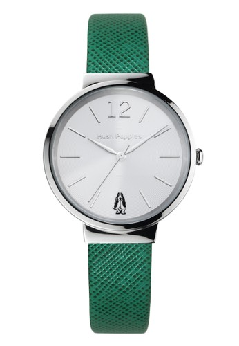 Hush Puppies Watches green Casual Women's Watches HP 5016L.2511 93FDAAC9F89B22GS_1