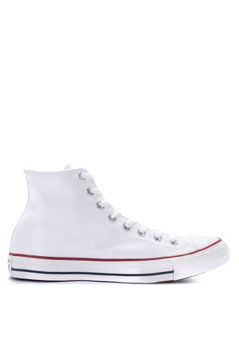 converse high top white