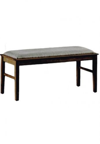 Choice Furniture grey Choice Furniture - Didar Bench 3B5C3HL6BA3CE6GS_1