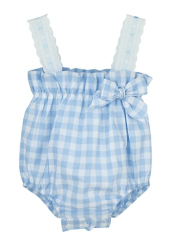 RAISING LITTLE blue Eni Romper 5F09BKAF8AEEA2GS_1