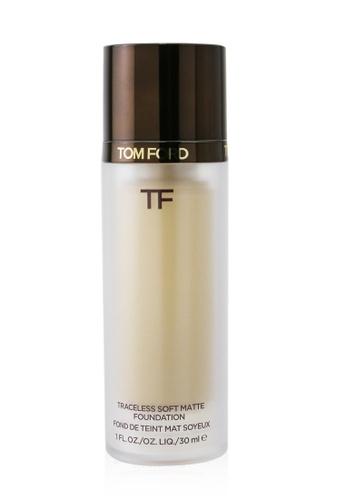 Tom Ford TOM FORD - Traceless Soft Matte Foundation - # 1.4 Bone 30ml/1oz ED8DABED8BB2B2GS_1