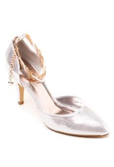 Lush High Heels