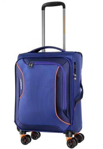 American Tourister blue American Tourister Applite 3.0S Spinner 55/20 Exp TSA 76B72AC6D02C91GS_1