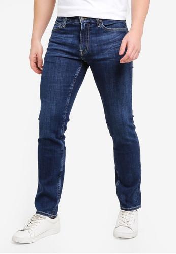 Jeans Slim 722 Low Rise Straight Travis Ybf6yvmgI7