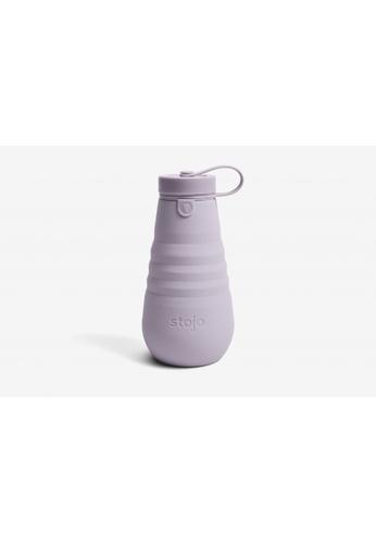 Stojo stojo bottle, 20oz / 590ml, Lilac 27108HL94DBE3BGS_1