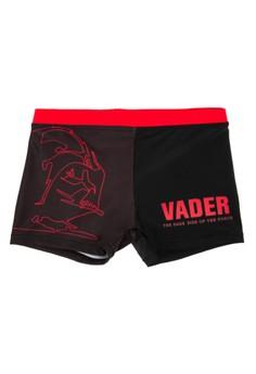 Darth Vader Trunks